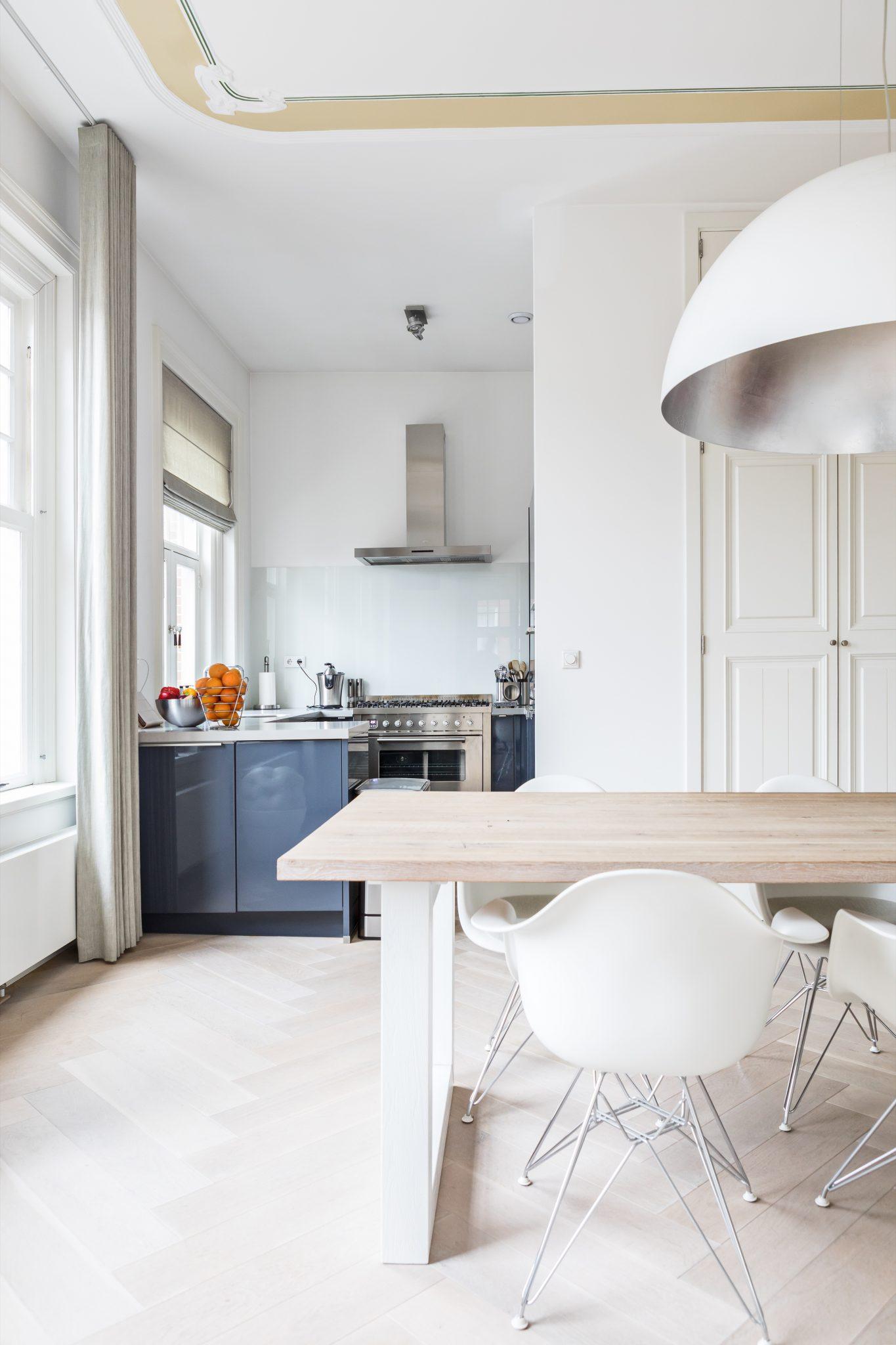 keuken moderne meubels