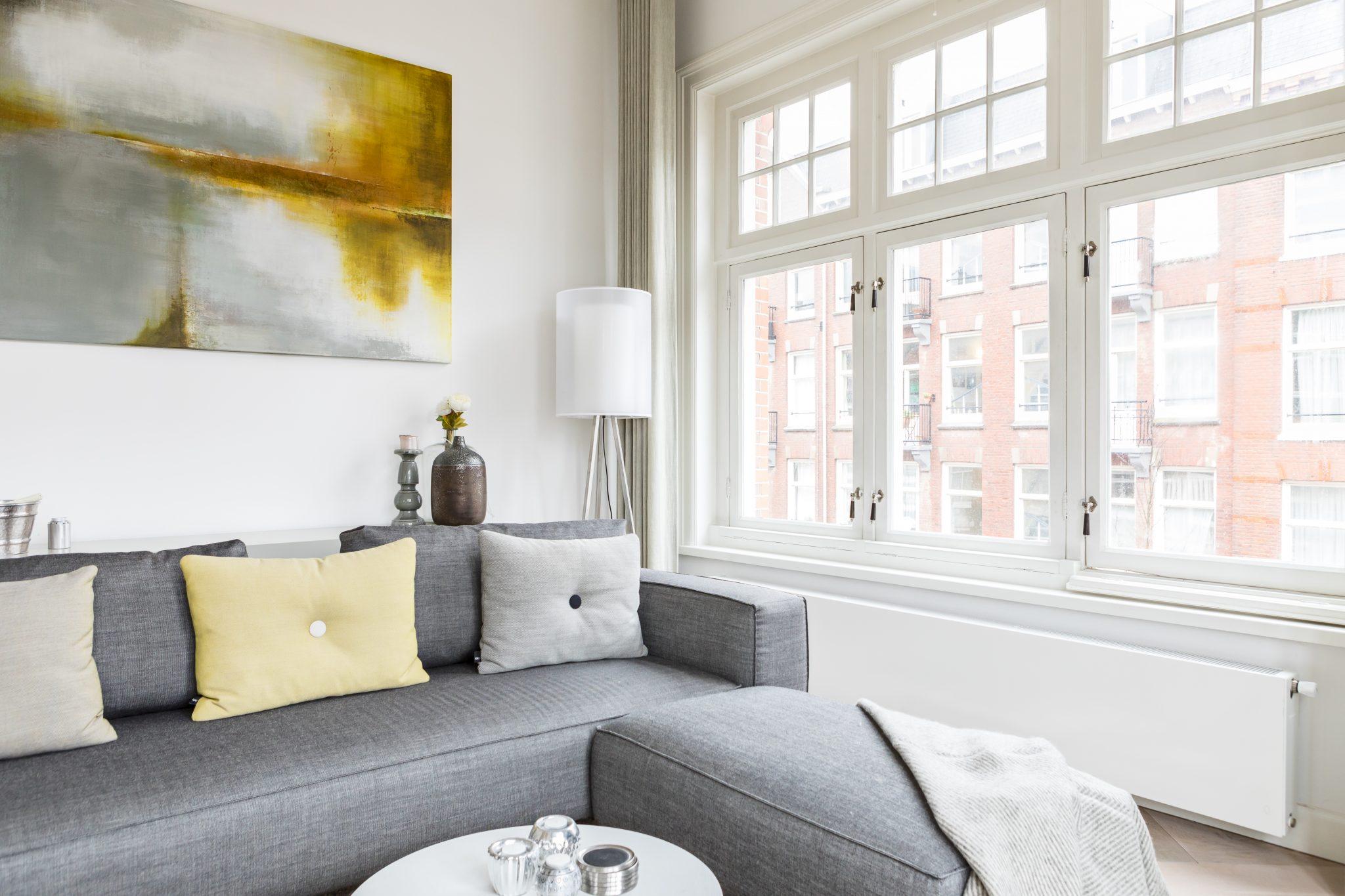 moderne meubels interieurstylist